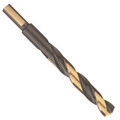 Trinado Reduced Shank Mechanics Length Drill Bit from Triumph Twist Drill - Triumph Twist Drill 092631