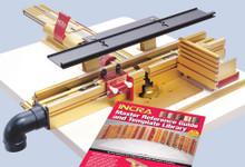 INCRA LS Positioner Super System
