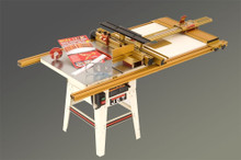 Incra TS Combo #2 - 32in Range TS-LS Joinery System with 28 x 32 RIGHT Side Router Table