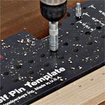 Woodpeckers Self Centering Drill Bit - Woodpeckers SPBIT5MM