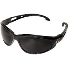 Edge Eyewear Dakura Safety Glasses with Smoke Lense