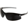 Edge Eyewear Zorge Safety Glasses With Smoke Lens