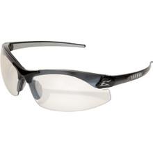 Edge Eyewear Zorge Safety Glasses With Anti-Reflective Lens