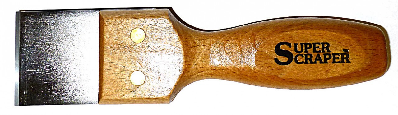 Innovative Tools International SS-1 Super Scraper