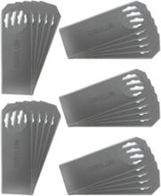 Oshlun MMS-4025 Universal Sealant Cutter for Fein SuperCut (25-Pack)