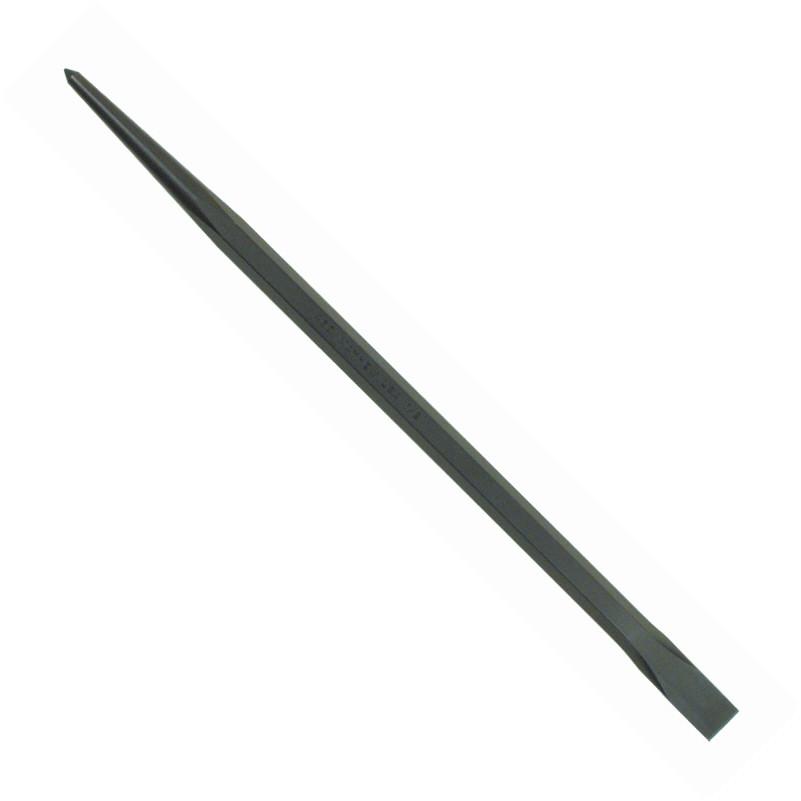 4-Piece Mayhew Pro 76295 Utility Pry Bar Set