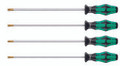 Wera 367/4 HF Torx Screwdriver Set