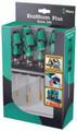 Wera 367/7 HF Torx Screwdriver Set