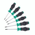 1367/6 Kraftform Comfort Torx Screwdriver Set