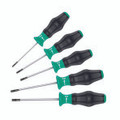 1367/5 Kraftform Comfort Torx Screwdriver Set