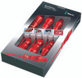 Wera 1760 i/6 Kraftform Classic Insulated Screwdriver Set