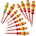 Wera 160 i/12 Insulated Screwdriver Set