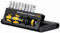 KK 10 ESD 10Pc ESD Kraftform Kompakt Screwdriver Set (Sl/Ph/Pz/Tx)