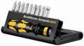 KK 11 ESD 10Pc ESD Kraftform Kompakt Screwdriver Set (Sl/Ph/Tx)