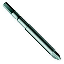Wera 855/00 Z Pozidriv Bit, 3mm Drive - Wera 05055810001