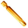 Wera 871/4 DC Diamond Coated Torq-Set Mplus Bit - Wera 05066694001