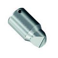 """Wera 700A Hi-Torque Bit 1/4"""" Sq Drive Socket - Wera 05040032001"""