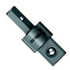 """Wera 870/0 1/4""""x23mm 4mm Hex to 1/4"""" Sq Drive Adaptor"""