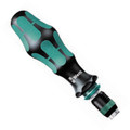Wera 817 R Bitholding Screwdriver, w/ Removable Rapidaptor