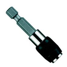 """Wera 895/4/1 K 1/4""""x52mm Universal Bit Holder w/ Magnet"""