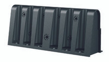 Wera Rack For Kraftform Micro Screwdrivers Holds 6 Pieces