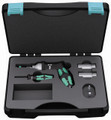 Wera 7443/6 Installation Set For Tyre Pressure Control Systems