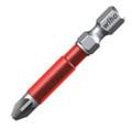 Wiha Terminator Impact Power Bit - Pozidriv - Wiha 76850