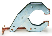 KANT-TWIST Deep Throat Clamp - Clamp Manufacturing Company 435
