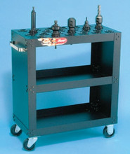 Huot SpeedyScoot CNC Toolholder Cart - Huot 33944