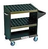 Huot SuperScoot CNC Toolholder Cart - Huot 23125
