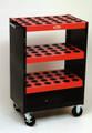 Huot TriScoot CNC Toolholder Cart - Huot 13994
