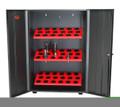 Huot Wall Tree CNC Toolholder Locker - Huot 59940
