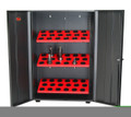 Huot Wall Tree CNC Toolholder Locker - Huot 59950
