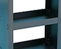 CNC SpeedyScoot 2nd Shelf, No Holes, Huot 14190