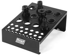 Huot bench top CNC toolholder/collet rack - Huot 14728