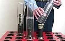 Huot CNC Tooling Cover - Huot 14001