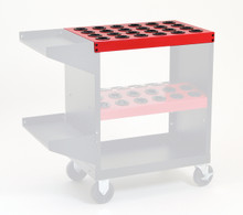 Huot ToolScoot Replacement Top Shelf - Huot 95901