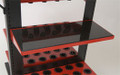 Huot ToolScoot Tree Shelf Insert, Granite Black