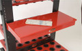 Huot ToolScoot Tree Tool Box Shelf