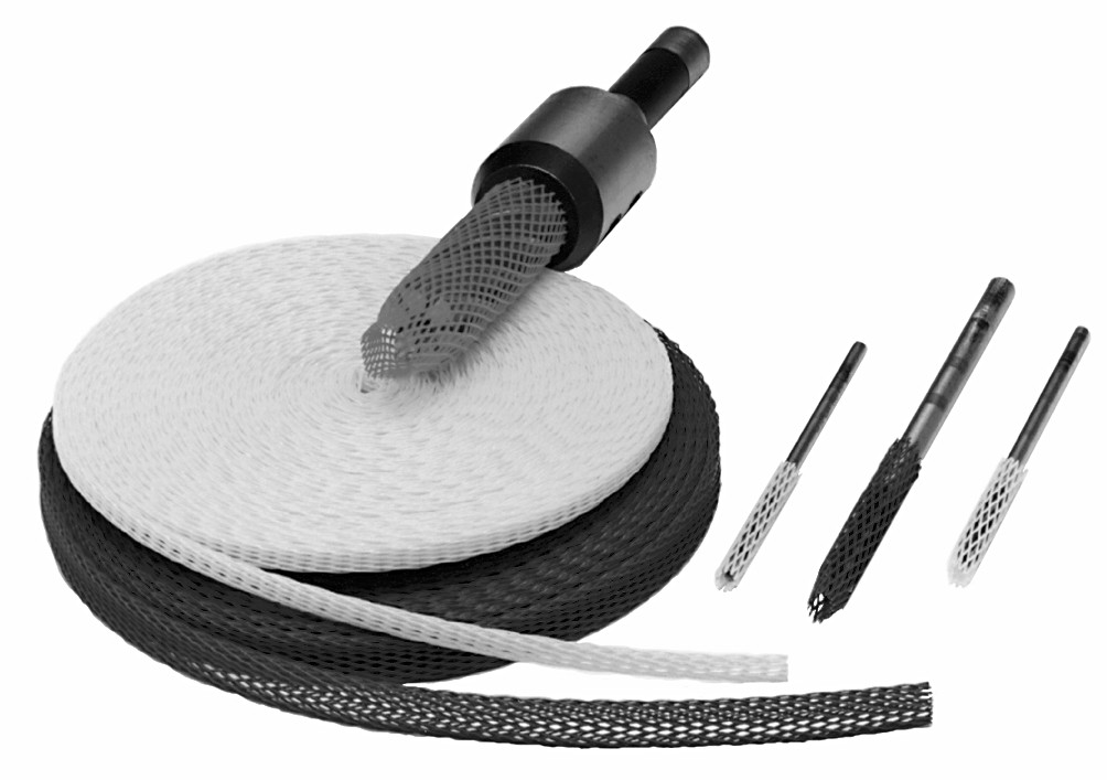 Huot 14026 Protective Cutting Tool Webbing
