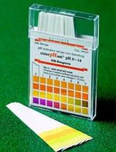 pH Test Strips -  PH-STRIP
