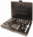 Triumph Twist Drill T511 Tap and Die Set