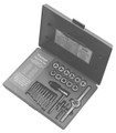Triumph Twist Drill T613 Tap and Die Set