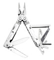 SOG Powerassist Multi-Tool, Satin Polish