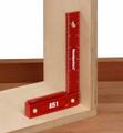 """Woodpecker's 851 Precision 8"""" Square"""