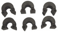 Vario Corner Clips, Clamping Accessory 6pk, Angles from 60--ª-180--ª, Bessey VAC-6