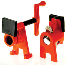 Bessey Pipe clamps- H-style