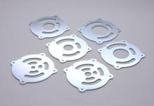Incra CleanSweep 6 pc Magna-Lock Ring Set, Incra C - Incra CSMLRINGSET