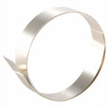 Braze Alloy, 50% Silver- Ribbon, 1 Tr. Oz., Carbid - Carbide Processors CP50-R