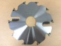 "Strob Saw 14"" x 14T, .170"" kerf, for Brewer Machines, FTG, Popular Tools U1414110BR15C2"